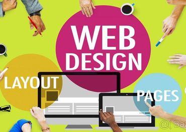 Vytvorím profesionálnu webovú stránku