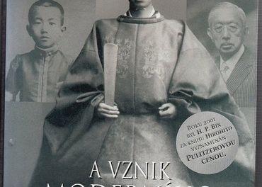 DOPYT - Hirohito a vznik moderního Japonska
