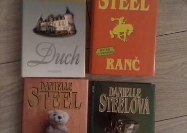 Knihy Danelle Steel
