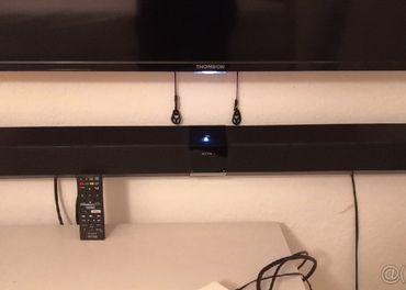 SONY SA-CT660 soundbar
