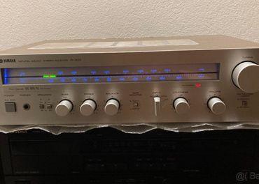 Predam stereo receiver YAMAHA R-300