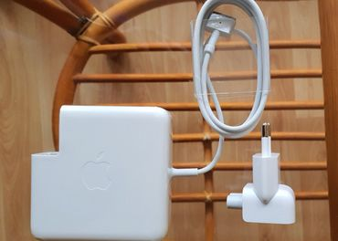 Apple A1424 MagSafe 2 zdroj max.85W: Macbook Pro 2012-5, Air