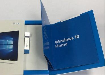 Microsoft Windows 10 Home 32/64-Bit SK