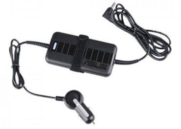 Asus 90W/65W Slim Notebook auto nabíjačka / adapter