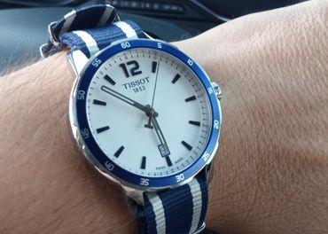 Tissot hodinky