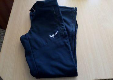 NORTFINDER dámske nohavice softshell