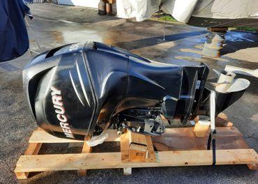 LODNI MOTOR MERCURY 150HP VERADO