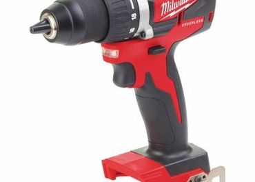 Milwaukee M18 CBLDD 0 4933464316
