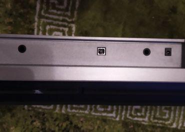 Vymením klávesy Yamaha YPT-330