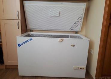 Mraziaci box 400 l