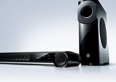 Predám špičkový soundbar yamaha pre náročných audiofilov