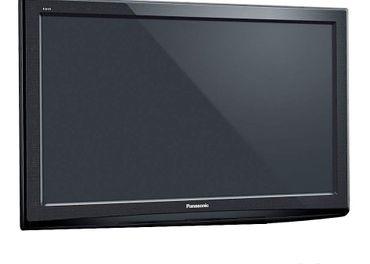 PLAZMA TV PANASONIC TX-P42X20E