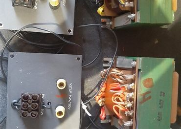 Trafo - transformátor - trafák