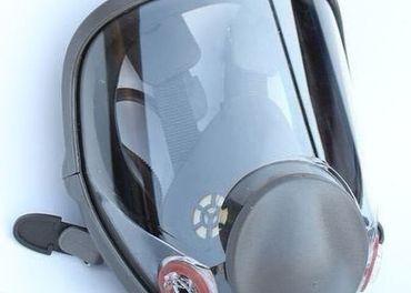 Predám 6800 ochrannú masku celotvárovú