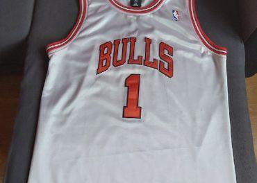 NBA dres Chicago Bulls