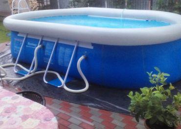 Darujem bazen
