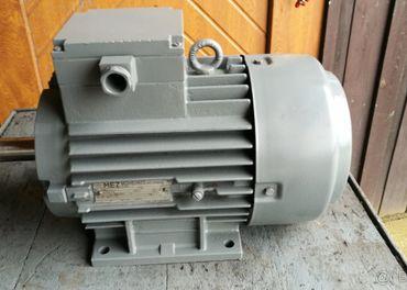 El.motor 3kW 1400ot