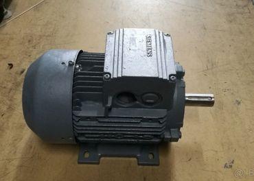 El.motor 4kW 1400ot