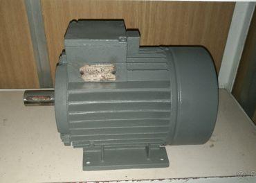 El.motor 1,5kW 1400ot
