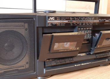 JVC PC-W100