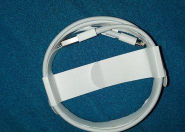 Apple lighting kabel original novy