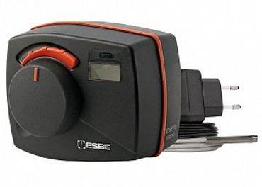 Regulátor konštantnej teploty ESBE CRA111