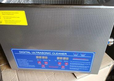 Ultrazvuková čistička 10L stav novej