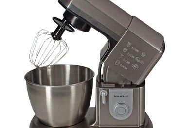 Kuchynský robot SilverCrest 1300W
