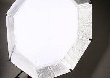 Softbox Oktagon otočný 150cm Bowens rychlo skladací (OCT150B