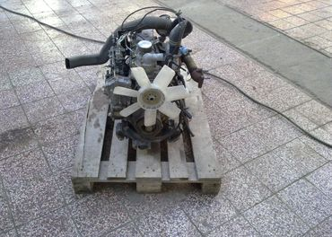 Dieselové motory