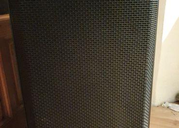 Electro Voice ZLX 15P s DSP procesorom - aktívne repro s AUX