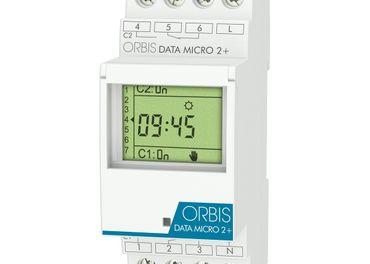 Digitálne spínacie hodiny ORBIS DATA MICRO2 - REZERVOVANÉ