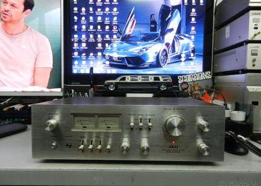 AKAI AM-2600..integrovaný stereo zosilovač...