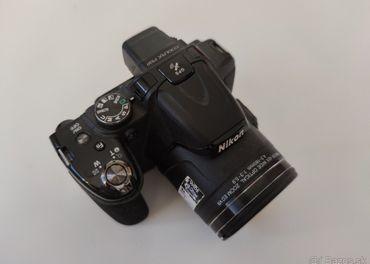 Rezervované - Nikon COOLPIX P520