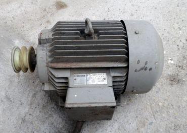 Elektromotor SIEMENS 3kW