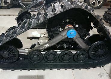 Camso T4S ATV snezne pasy