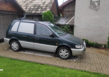 Space Runner 4WD 1,8