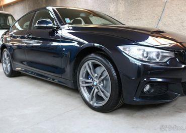 BMW 430d xDrive GRAN COUPÉ M-PAKET