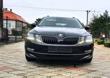 Škoda octavia combi 1.6 TDI DSG STYLE 2018