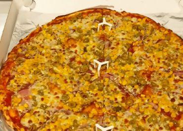 Kuchár-Pizzer