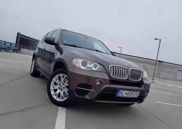 BMW X5 xDrive30d 180kW