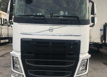 Predám Volvo FH VTA3T / C3FHA1 / N5RR3N67511xx3M (MEGA)