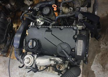 Motor 1.9tdi 96kw