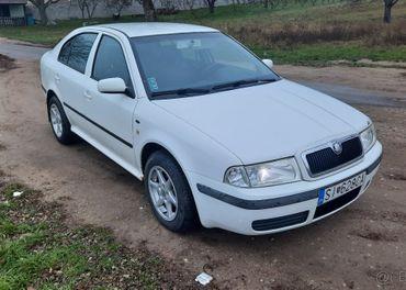 Predám Škoda Octavia I 1.6 MPi ( 75kw )