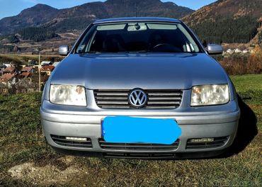 Predám Volkswagen Bora 1.9 TDI Comfortline