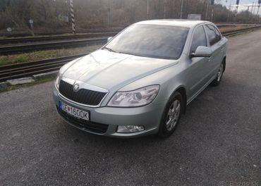 Škoda Octavia 2 r.v.2009 Facelift