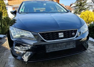 SEAT Leon 2.0 TDI  194 000km r2013
