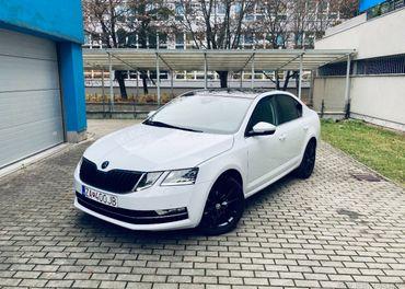 Škoda Octavia 3 Fl. 2019