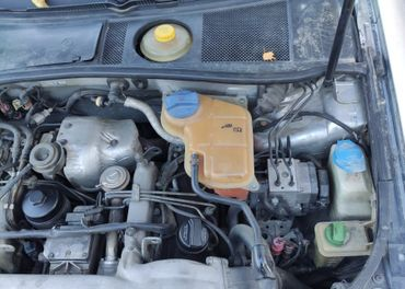 Audi A6 c5 Quattro