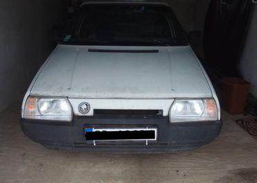 Škoda Favorit 136 1.3